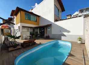 Casa, 4 Quartos, 4 Vagas, 1 Suite em Rua Rigel, Jardim Riacho das Pedras, Contagem, MG valor de R$ 699.000,00 no Lugar Certo