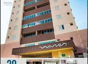 Apartamento, 2 Quartos, 1 Vaga, 1 Suite em Rua 401, Negrão de Lima, Goiânia, GO valor de R$ 219.000,00 no Lugar Certo