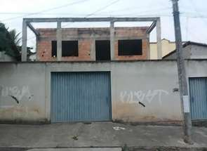 Casa, 2 Quartos, 6 Vagas, 2 Suites em Nacional, Contagem, MG valor de R$ 700.000,00 no Lugar Certo