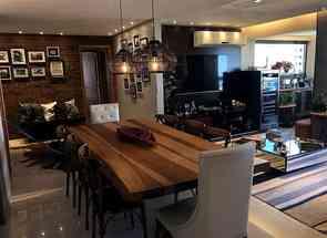 Apartamento, 3 Quartos, 3 Vagas, 3 Suites em Rua T 37, Setor Bueno, Goiânia, GO valor de R$ 595.000,00 no Lugar Certo