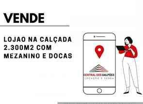 Loja em Calçada, Salvador, BA valor de R$ 6.000.000,00 no Lugar Certo