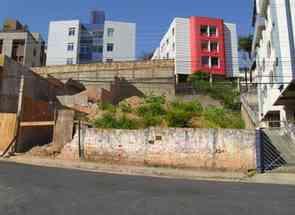 Lote em Rua Vereador Nelson Cunha, Estoril, Belo Horizonte, MG valor de R$ 355.000,00 no Lugar Certo