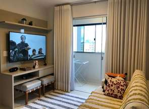 Apartamento, 2 Quartos, 2 Vagas, 1 Suite em Rua 408, Negrão de Lima, Goiânia, GO valor de R$ 250.000,00 no Lugar Certo