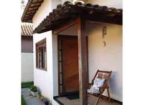 Casa, 3 Quartos, 1 Vaga, 1 Suite em Várzea, Lagoa Santa, MG valor de R$ 361.000,00 no Lugar Certo