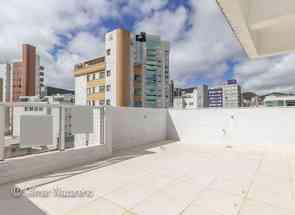 Cobertura, 2 Quartos, 2 Vagas, 1 Suite em Serra, Belo Horizonte, MG valor de R$ 640.000,00 no Lugar Certo