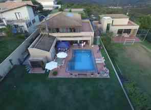 Casa em Condomínio, 4 Quartos, 5 Vagas, 4 Suites em Rua: Ipê Amarelo, Serra dos Manacás, Nova Lima, MG valor de R$ 6.890.000,00 no Lugar Certo