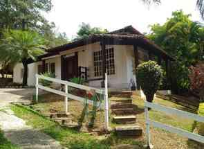Casa em Condomínio, 4 Quartos, 2 Vagas, 2 Suites para alugar em Condomínio Quinta Bela Vista, Setor Habitacional Jardim Botânico, Brasília/Plano Piloto, DF valor de R$ 3.500,00 no Lugar Certo
