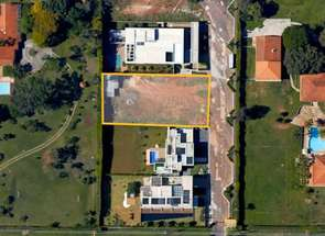 Lote em Condomínio em Lago Sul, Brasília/Plano Piloto, DF valor de R$ 1.480.000,00 no Lugar Certo