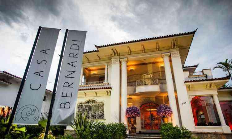 Casa Bernardi/Divulgação