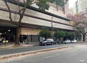 Loja, 1 Vaga para alugar em Avenida Prudente de Morais, Coração de Jesus, Belo Horizonte, MG valor de R$ 700,00 no Lugar Certo