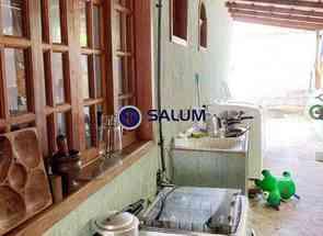 Casa, 3 Quartos, 6 Vagas, 1 Suite em Tropical, Contagem, MG valor de R$ 480.000,00 no Lugar Certo