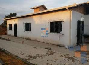 Casa, 4 Vagas em Santa Quiteria, Esmeraldas, MG valor de R$ 250.000,00 no Lugar Certo