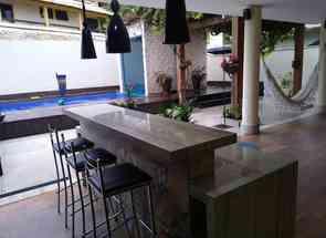 Casa em Condomínio, 4 Quartos, 4 Vagas, 3 Suites em Residencial Granville, Goiânia, GO valor de R$ 1.800.000,00 no Lugar Certo