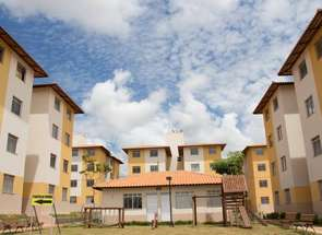 Apartamento, 2 Quartos, 1 Vaga em Avenida Padre Teodoro Ground, Aeroporto Industrial, Sete Lagoas, MG valor de R$ 130.000,00 no Lugar Certo