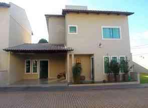 Casa em Condomínio, 3 Quartos, 2 Vagas, 1 Suite em Jardim Imperial, Aparecida de Goiânia, GO valor de R$ 465.000,00 no Lugar Certo