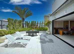 Cobertura, 4 Quartos, 4 Vagas, 4 Suites em Severino Melo Jardim, Belvedere, Belo Horizonte, MG valor de R$ 3.500.000,00 no Lugar Certo