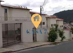 Casa, 2 Quartos em Alameda dos Agricultores, Cândida Ferreira, Contagem, MG valor de R$ 185.000,00 no Lugar Certo