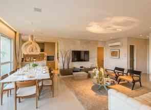 Apartamento, 4 Quartos, 3 Vagas, 2 Suites em Rua 135, Setor Marista, Goiânia, GO valor de R$ 820.000,00 no Lugar Certo