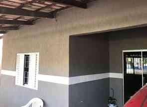 Casa, 3 Quartos, 1 Vaga em Jardim Roriz, Planaltina, DF valor de R$ 165.000,00 no Lugar Certo