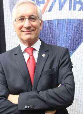 Diretor da Máster Franchising RE/MAX Minas Gerais, Pedro Pote diz que há grandes oportunidades para fechar o negócio  - Giovana Louise/Divulgação