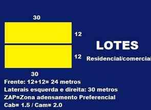 Lote em Avenida General Olimpio Mourao, Planalto, Belo Horizonte, MG valor de R$ 2.000.000,00 no Lugar Certo