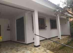Casa, 3 Quartos, 4 Vagas, 1 Suite para alugar em União, Belo Horizonte, MG valor de R$ 2.200,00 no Lugar Certo