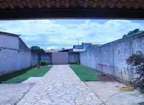 Casa, 3 Quartos, 3 Vagas, 1 Suite em Quadra Qms 5, Setor de Mansões de Sobradinho, Sobradinho, DF valor de R$ 320.000,00 no Lugar Certo