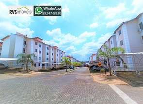 Apartamento, 2 Quartos, 1 Vaga em Avenida Odorico Nery, Vila Maria, Aparecida de Goiânia, GO valor de R$ 130.000,00 no Lugar Certo