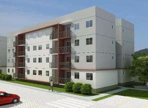 Casa, 4 Quartos, 2 Vagas, 2 Suites em Santa Fé (justinópolis), Ribeirão das Neves, MG valor de R$ 10.900,00 no Lugar Certo