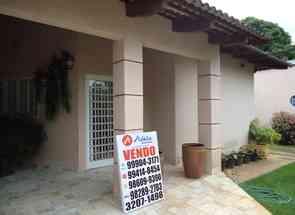 Casa, 3 Quartos, 4 Vagas, 1 Suite em Jardim Santo Antônio, Goiânia, GO valor de R$ 450.000,00 no Lugar Certo