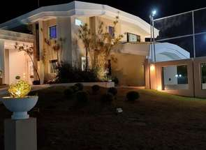 Casa em Condomínio, 4 Quartos, 10 Vagas, 4 Suites em Smpw Quadra 25 Conjunto 2, Park Way, Brasília/Plano Piloto, DF valor de R$ 5.000.000,00 no Lugar Certo