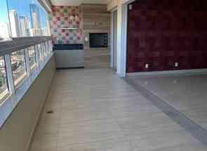 Apartamento, 3 Quartos, 2 Vagas, 3 Suites em Setor Bueno, Goiânia, GO valor de R$ 920.000,00 no Lugar Certo