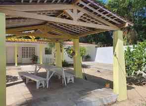 Casa, 4 Quartos, 4 Vagas, 2 Suites em Rua Carlos Borner, Centro, Paripueira, AL valor de R$ 350.000,00 no Lugar Certo