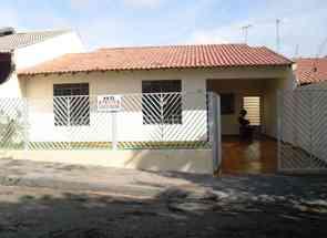 Casa, 3 Quartos, 1 Vaga, 1 Suite em Monte Belo, Londrina, PR valor de R$ 280.000,00 no Lugar Certo