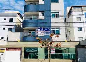 Área Privativa, 3 Quartos, 2 Vagas, 1 Suite em Cabral, Contagem, MG valor de R$ 556.000,00 no Lugar Certo
