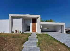 Casa em Condomínio, 4 Quartos, 4 Vagas, 4 Suites em Condomínio Boulevard, Lagoa Santa, MG valor de R$ 1.690.000,00 no Lugar Certo