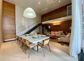 Casa em Condomínio, 5 Quartos, 4 Vagas, 4 Suites em Avenida Floresta, Residencial Aldeia do Vale, Goiânia, GO valor de R$ 2.990.000,00 no Lugar Certo