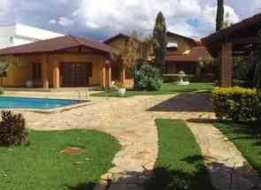 Casa, 4 Quartos, 3 Vagas, 1 Suite para alugar em Condomínio Vivendas Bela Vista, Sobradinho, Sobradinho, DF valor de R$ 4.500,00 no Lugar Certo