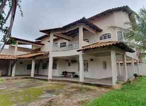 Casa em Condomínio, 4 Quartos, 4 Vagas, 4 Suites em Rodovia Df-250 Km 2, Região dos Lagos, Sobradinho, DF valor de R$ 490.000,00 no Lugar Certo