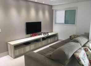 Apartamento, 3 Quartos, 2 Vagas, 1 Suite em Rua Natal, Alto da Glória, Goiânia, GO valor de R$ 480.000,00 no Lugar Certo