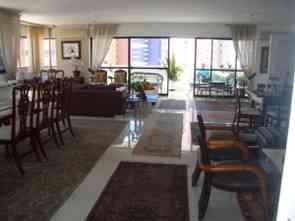 Apartamento, 5 Quartos, 4 Vagas, 5 Suites