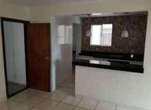 Apartamento, 2 Quartos, 1 Vaga em Setor dos Afonsos, Aparecida de Goiânia, GO valor de R$ 145.555,00 no Lugar Certo