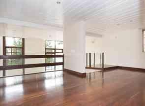 Casa, 5 Quartos, 4 Vagas, 2 Suites em Rua Jose Negrao de Lima, Belvedere, Belo Horizonte, MG valor de R$ 2.100.000,00 no Lugar Certo