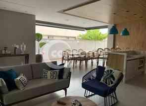 Casa em Condomínio, 4 Quartos, 4 Vagas, 4 Suites em Rua Ibicuí Qd: X6 Lt: 14, Alphaville Flamboyant Residencial Araguaia, Goiânia, GO valor de R$ 3.300.000,00 no Lugar Certo
