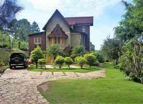 Casa, 5 Quartos, 10 Vagas, 2 Suites em Condomínio Estância do Estoril II, Nova Lima, MG valor de R$ 790.000,00 no Lugar Certo