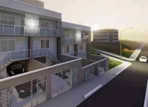Casa, 2 Quartos, 2 Vagas em Rua Vitorino Roza de Lima, Novo Centro, Santa Luzia, MG valor de R$ 300.000,00 no Lugar Certo