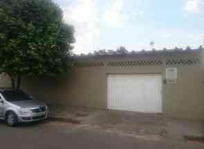 Casa, 3 Quartos, 4 Vagas, 1 Suite em Vila Santos Dumont, Aparecida de Goiânia, GO valor de R$ 290.000,00 no Lugar Certo