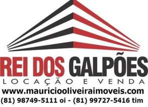 Lote para alugar em Ibura, Recife, PE valor de R$ 22.000,00 no Lugar Certo