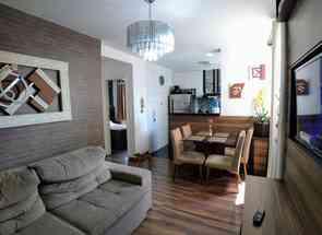 Apartamento, 2 Quartos, 1 Vaga em Das Américas, Arpoador, Contagem, MG valor de R$ 170.000,00 no Lugar Certo