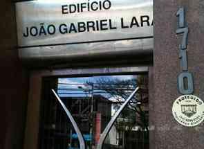 Sala, 1 Vaga para alugar em Avenida Raja Gabaglia, Gutierrez, Belo Horizonte, MG valor de R$ 1.300,00 no Lugar Certo